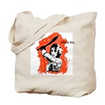 Canvas White Blush Tote Bag (best Value!)