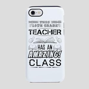 This 10 TH Grade Teacher Has An Amazing! Class iPh