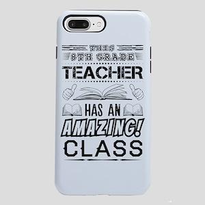 This 8 TH Grade Teacher Has An Amazing! Class iPho