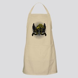 victory buggy Apron