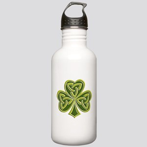 Celtic Trinity Stainless Water Bottle 1.0L