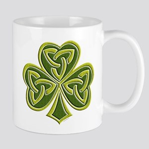 Celtic Trinity Mug