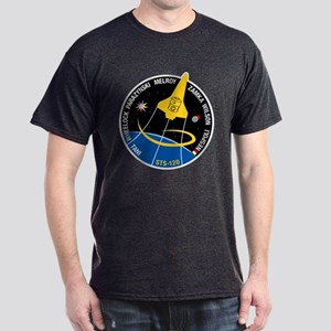 STS 120 Discovery Dark T-Shirt