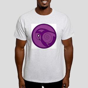 Celtic Owl Light T-Shirt