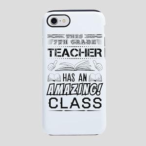 This 7 TH Grade Teacher Has An Amazing! Class iPho