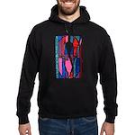 Sapien Hoodie (dark) Sweatshirt