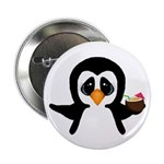 Penguin With Coconut 2.25