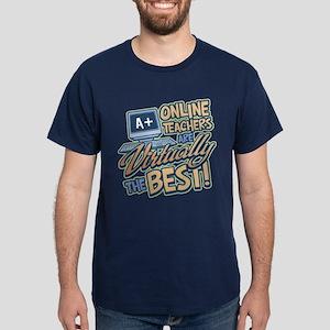 Virtually the Best Dark T-Shirt