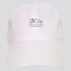 Sweet Tooth Baseball Cap