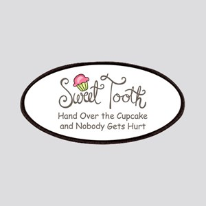Sweet Tooth Patches
