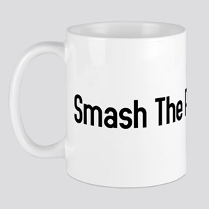 Smash the Patriarchy Mug