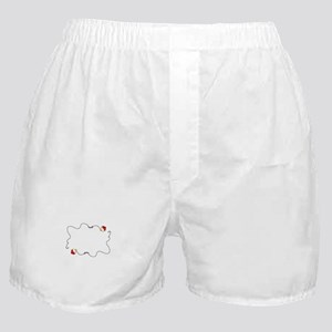 FISHING BORDER Boxer Shorts