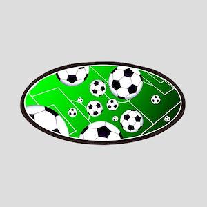 Soccer Field Patch