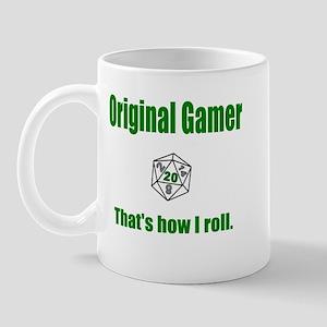 Original Gamer Mug