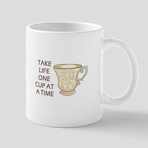 ONE CUP Mugs