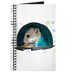 Spaceship Abby Journal