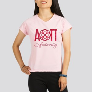 Alpha Omicron Pi Performance Dry T-Shirt