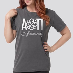 Alpha Omicron Pi Womens Comfort Colors Shirt