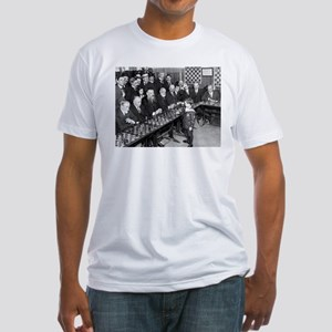 Samuel Reshevsky vs. The World T-Shirt