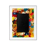Gummy bears Picture Frames