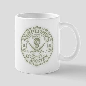 Shiploads O'Booty Mug