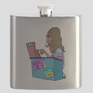 Sales Clerk Flask