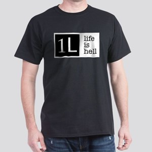 1L, life is hell T-Shirt