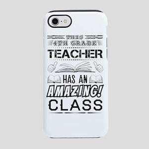 This 4 TH Grade Teacher Has An Amazing! Class iPho
