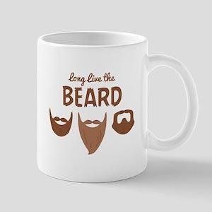 Long Live The Beard Mugs