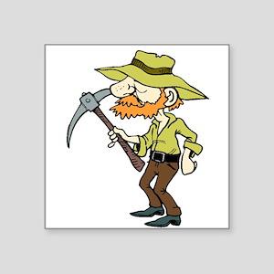 Prospector Sticker