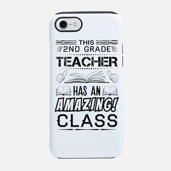 This 2 ND Grade Teacher Has An Amazing! Class iPho