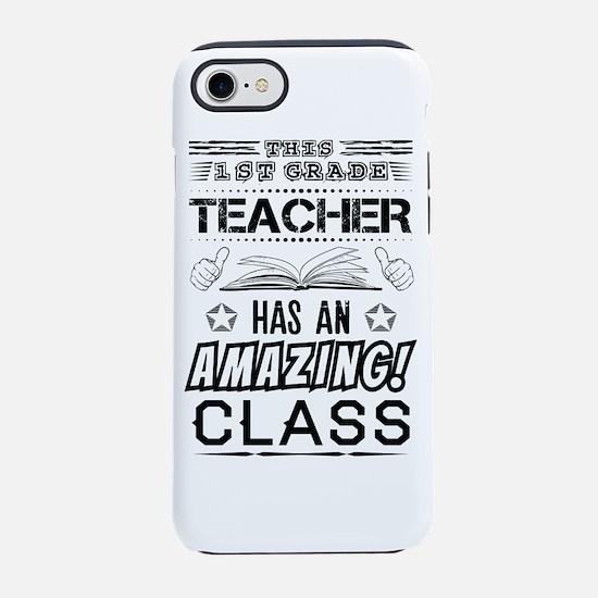 This 1 ST Grade Teacher Has An Amazing! Class iPho