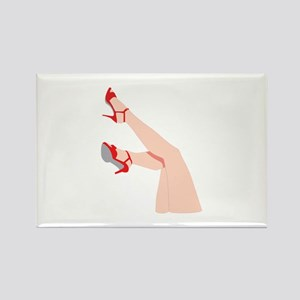 WOMANS LEGS Magnets