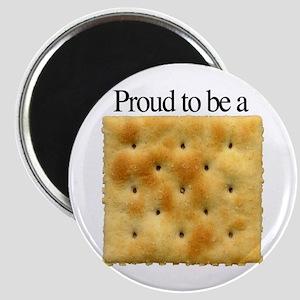 Cracker Pride Magnet