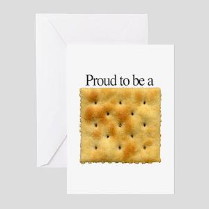 Cracker Pride Greeting Cards (Pk of 10)