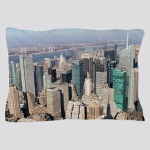 New York City USA Pro Photo Pillow Case