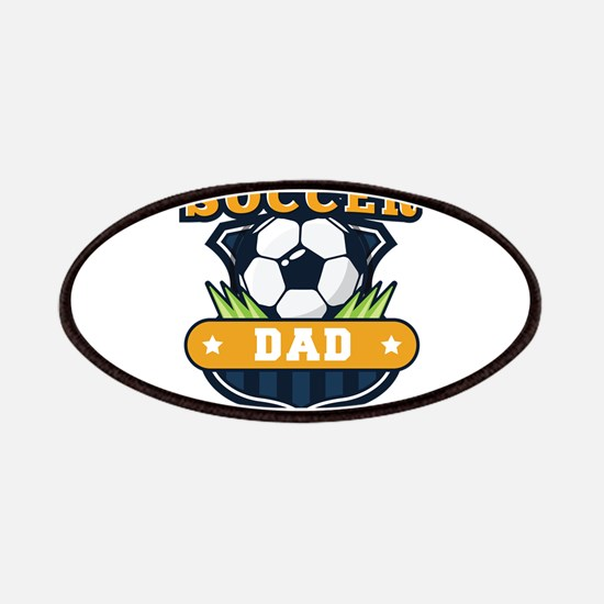 Soccer Dad Patch