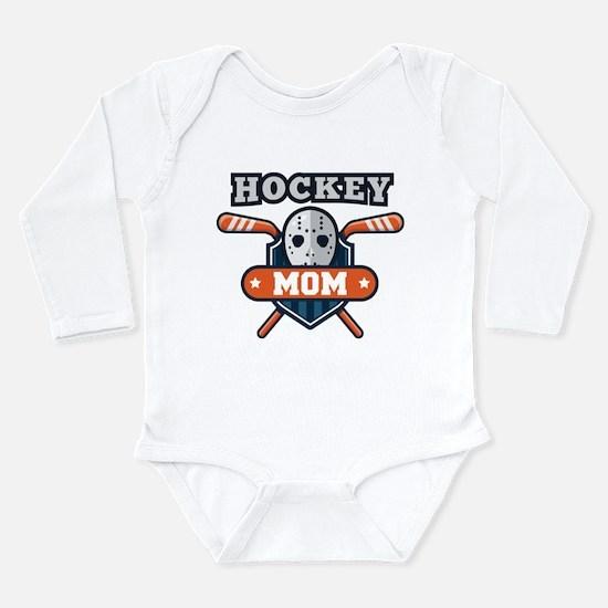 Hockey Mom Body Suit