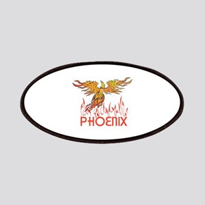 PHOENIX Patches
