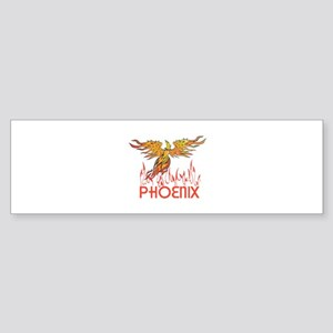 PHOENIX Bumper Sticker
