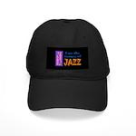 Future of Jazz Kids Dark Black Cap