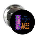 Future of Jazz Kids Dark Button