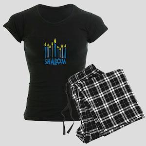 SHALOM Pajamas