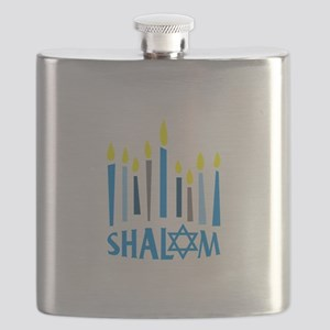 SHALOM Flask