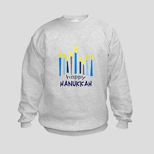 HAPPY HANUKKAH Sweatshirt