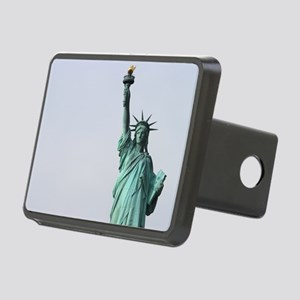 The Statue of Liberty NYC Rectangular Hitch Cover