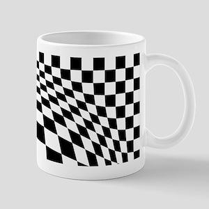 Expanded Optical Check Mugs