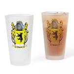 Jaspers Drinking Glass