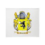 Jaspers Throw Blanket