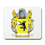 Jaspers Mousepad